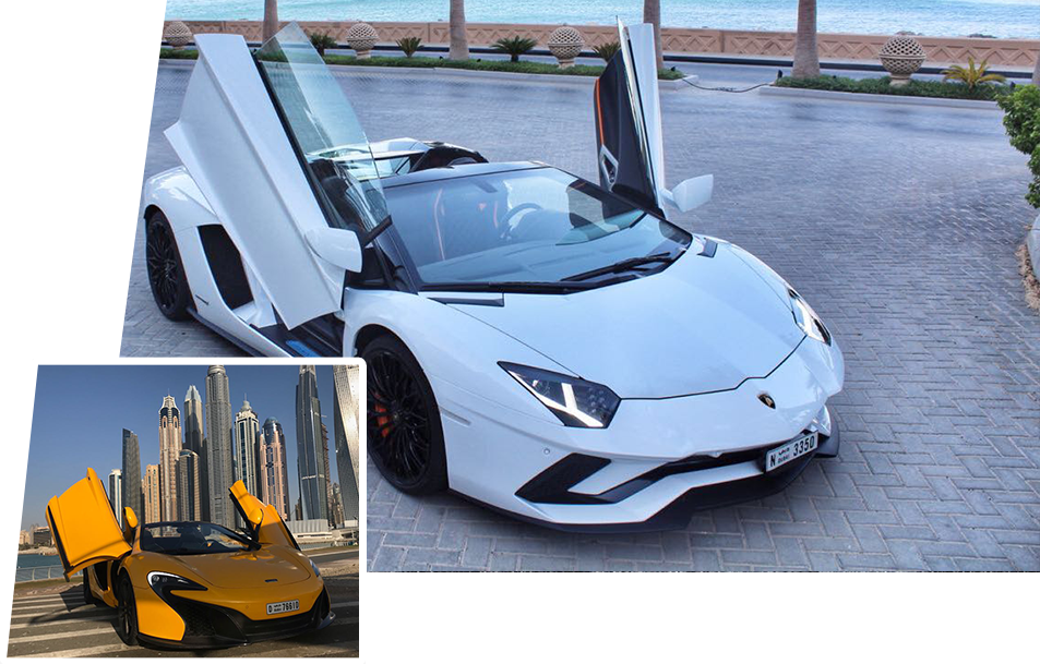 Professional luxury sport car exotic and limousine car rental company located in Dubai. MTN has been satisfying customers' requirements in the limousine and car rental industry n Dubai
