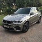 BMW X5 M POWER in Dubai