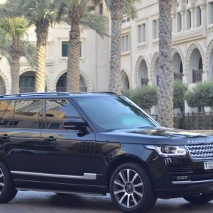 Range Rover Vogue 2017