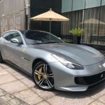 Ferrari GTC4 Lusso 2018 in Dubai