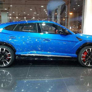 Lamborghini urus 2020 rental in Dubai - Rent a luxury car