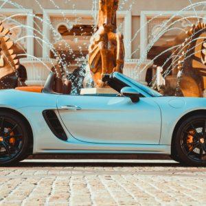 Event Coordination car rental in Dubai