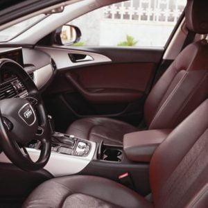 AUDI A6 2019Price 450 per day