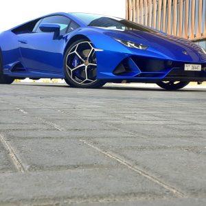 Lamborghini Huracan EVO 2021