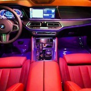 Luxury Rolls Royce Wraith 2019 to rent