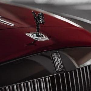 Rolls Royce Wraith 2019 (7)