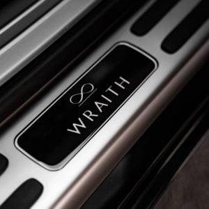 Rolls Royce Wraith 2019 to rent