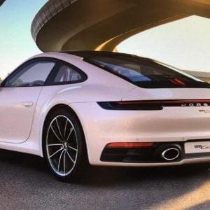 heir Porsche Carrera 911 2020 in Dubai