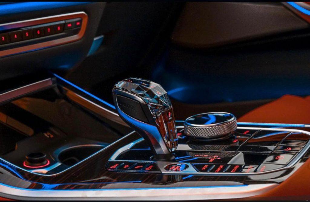 Rent BMW X5 2022 -2021 in Dubai
